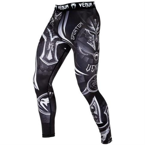 spats compression gladiator venum
