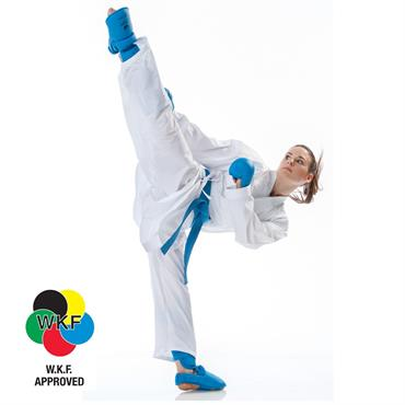 karategi kumite master athletic tokaido WKF approvato