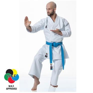 karategi kata master athletic tokaido WKF approvato