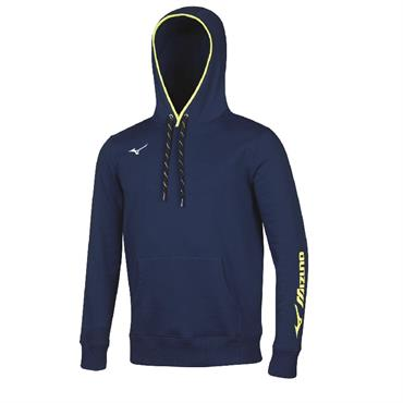 felpa sweat mizuno
