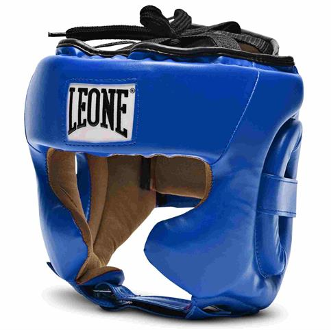 casco training leone