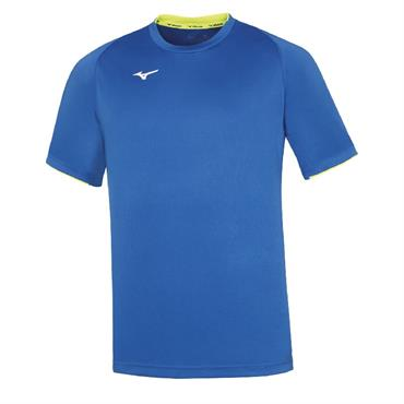 t-shirt junior core mizuno