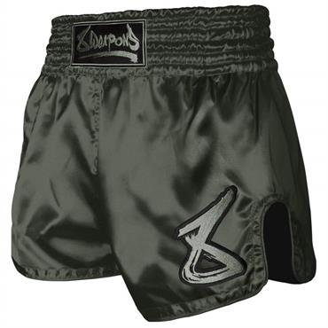 pantaloncino muay thai strike 8 weapons OLIVA