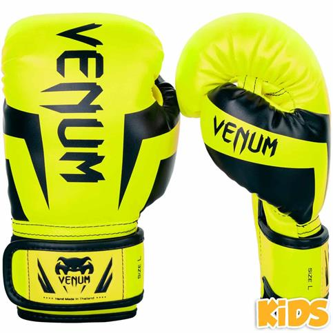 guantoni junior elite venum