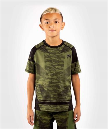 t-shirt dry tech junior trooper venum
