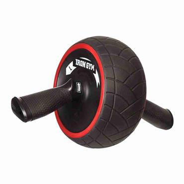 ruota per addominali speed iron gym